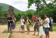 Tìm hiểu ngành Quản trị dịch vụ du lịch và lữ hành là gì? học gì? ra trường làm gì?
